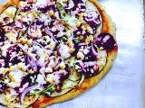 The Beautiful Beet Pizza & Ending Another Season at GrowingEden